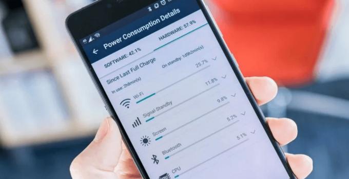 Cara Membatasi Penggunaan Data Internet pada Aplikasi Android