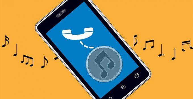 cara membuat ringtone berubah-ubah tiap ada SMS / telepon masuk