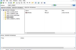 Cara Membuka Registry Editor di Windows 10