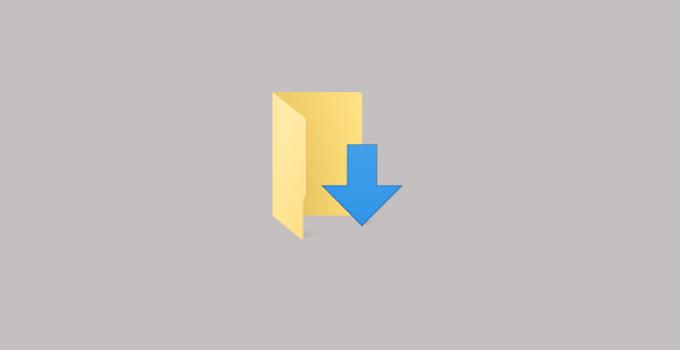 Cara Memindahkan Lokasi Folder Desktop di Windows 10