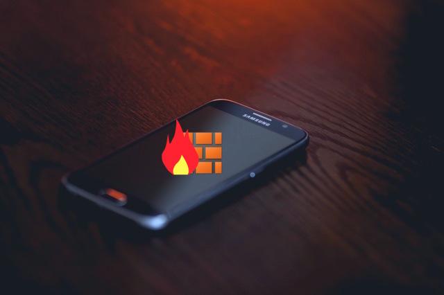 Cara Mengaktifkan Firewall di Android