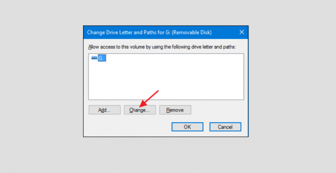 Cara Mengganti Drive Letter di Windows 10