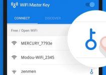 Cara Menggunakan Wifi Master Key