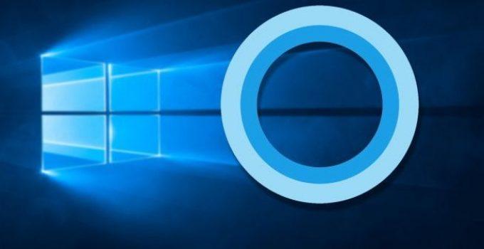 cara mengubah nama Cortana menjadi nama apapun