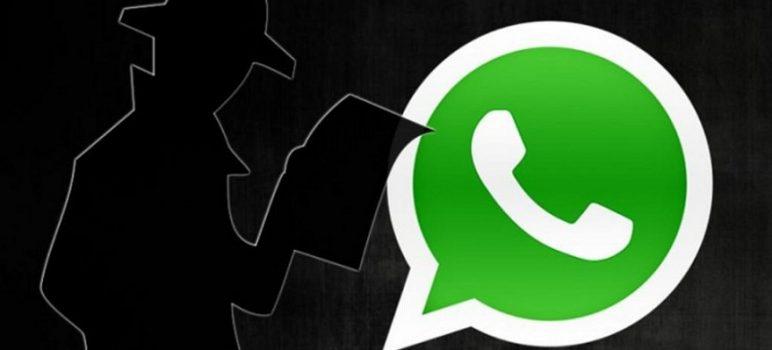 Cara Menyadap WhatsApp (WA) pacar