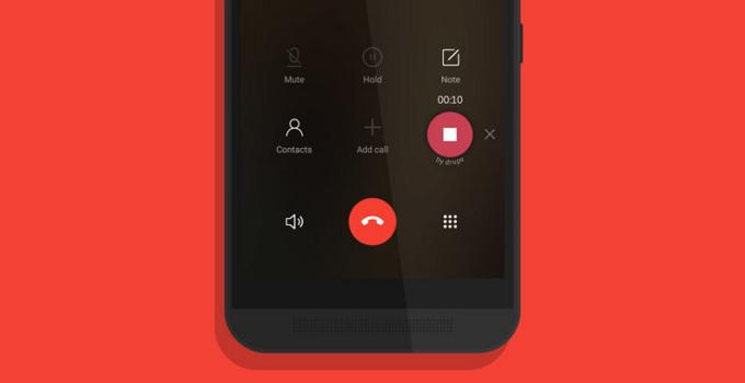 Cara Merekam Panggilan Telepon di Android