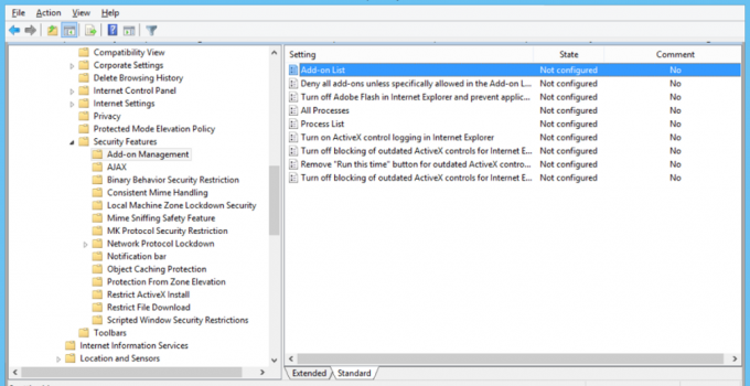 Cara Reset Pengaturan Group Policy Editor di Windows 10