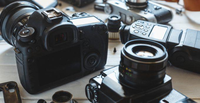 Cara Merawat kamera DSLR yang Benar