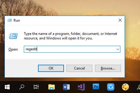 cara memblokir aplikasi di Windows 10