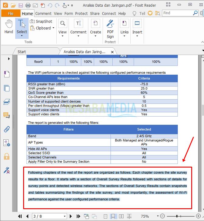 Langkah 3 - pdf awal
