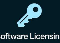 Pengertian Lisensi pada Software