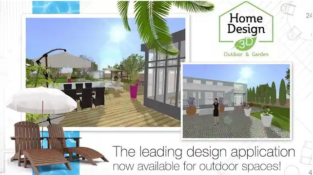 aplikasi desain rumah terbaik