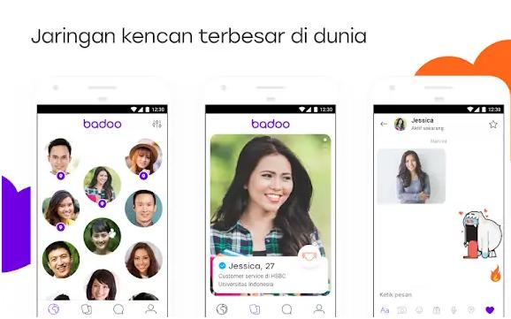 aplikasi terbaik untuk jomblo untuk HP Android