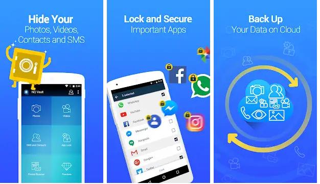 aplikasi untuk mengunci aplikasi terbaik