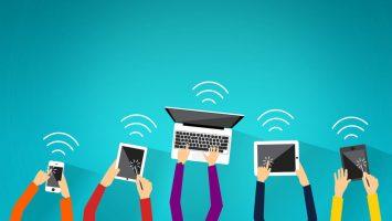 Penyebab Kenapa Wifi Lemot