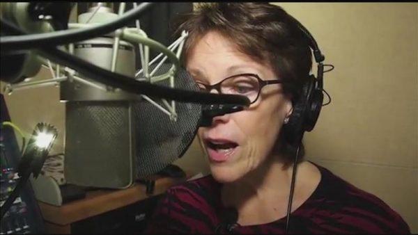 Bennett recording