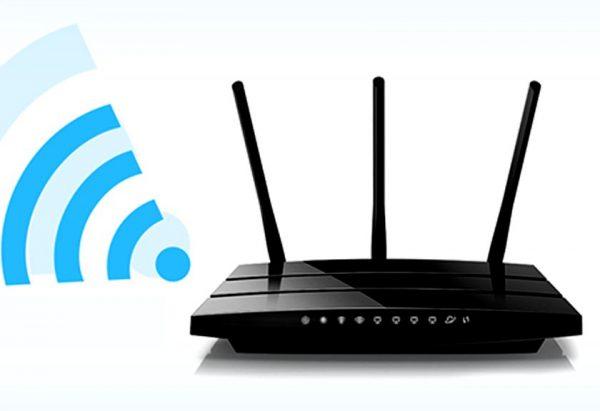 penyebab Wifi lemot yang perlu kamu ketahui