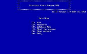 Virus Directory
