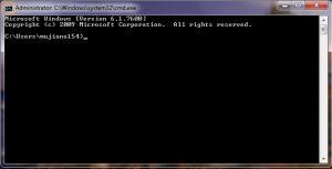 Fungsi DOS dan Sejarah DOS