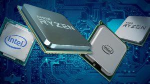 CPU - pengertian perangkat proses