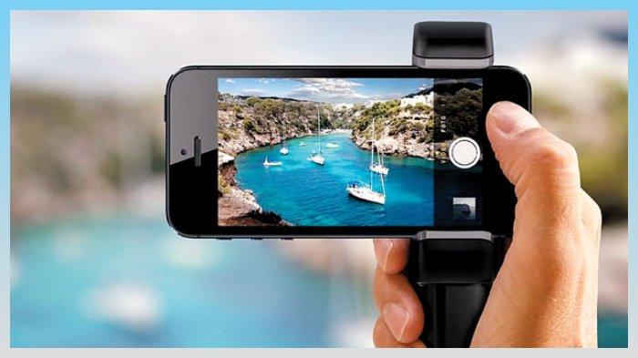 7 Aplikasi Kamera Android Yang Membuat Kamera Mu Menjadi Lebih Berkelas
