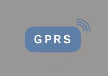 pengertian GPRS
