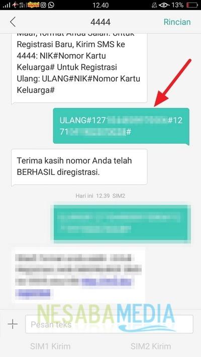 2 Cara Registrasi Kartu Indosat / IM3 Anti Gagal! (Terbaru