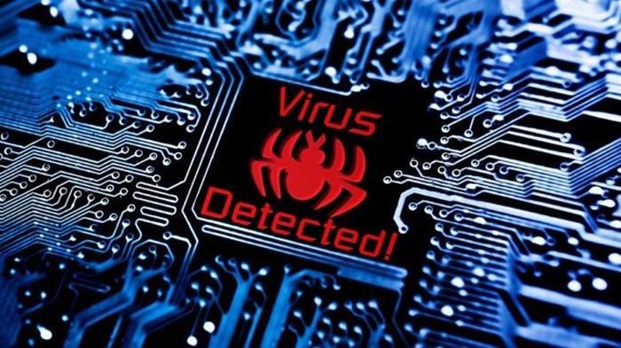 Pembuat Virus Komputer