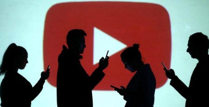 Youtuber dengan Subscribers Terbanyak di Dunia