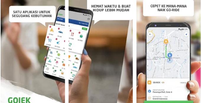 Aplikasi Android yang Berguna untuk Sehari-hari