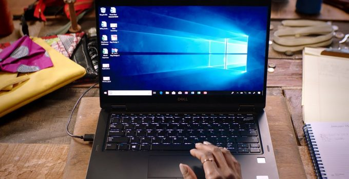 Cara Backup Driver di Windows 10 Tanpa Tambahan Software