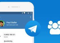 Cara Login Dua atau Lebih Akun Telegram di 1 HP Android
