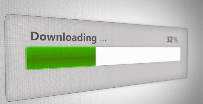 cara meneruskan download yang terputus