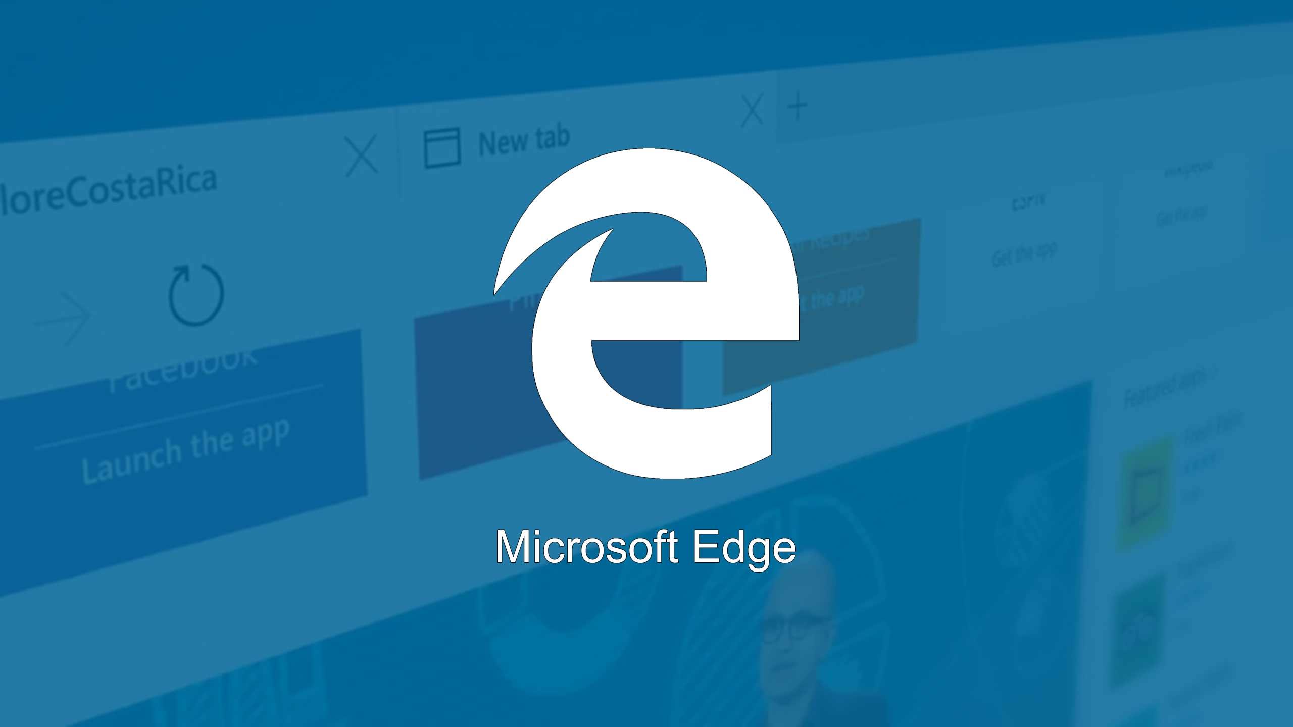 Cara Mengganti Search Engine Default di Microsoft Edge