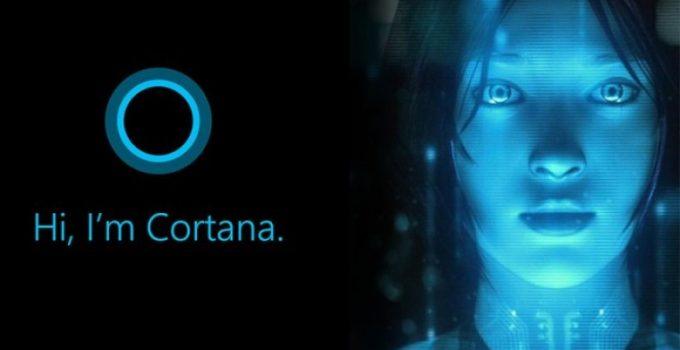 Cara Mengganti Tulisan pada Search Box Cortana
