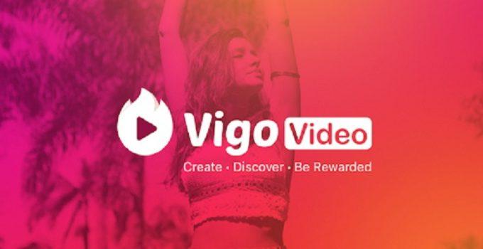 Cara Menggunakan Aplikasi Vigo Video