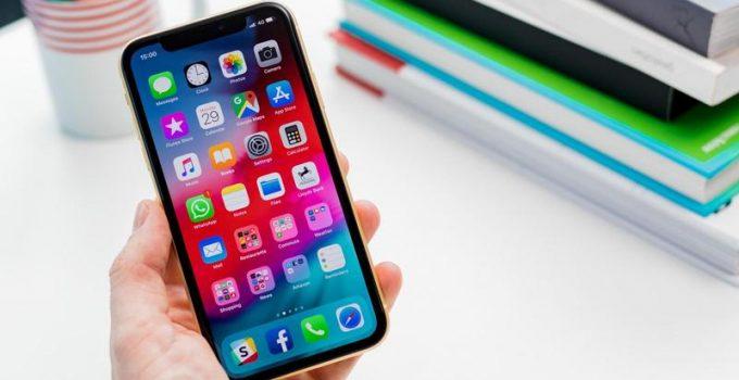 Cara Menghapus Cache di Iphone