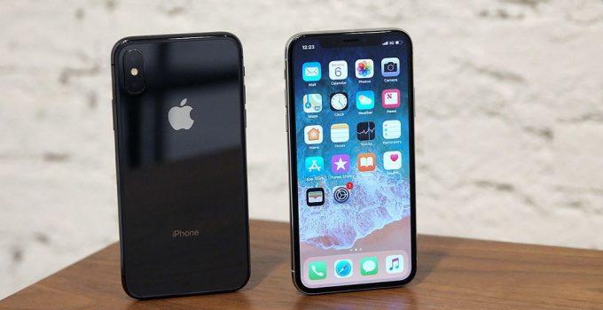 Cara Menggunakan iPhone