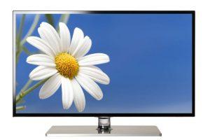 Perbedaan HDTV dengan SDTV (TV Standar)