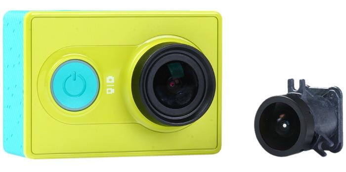 Cara Menggunakan Kamera Xiaomi Yi
