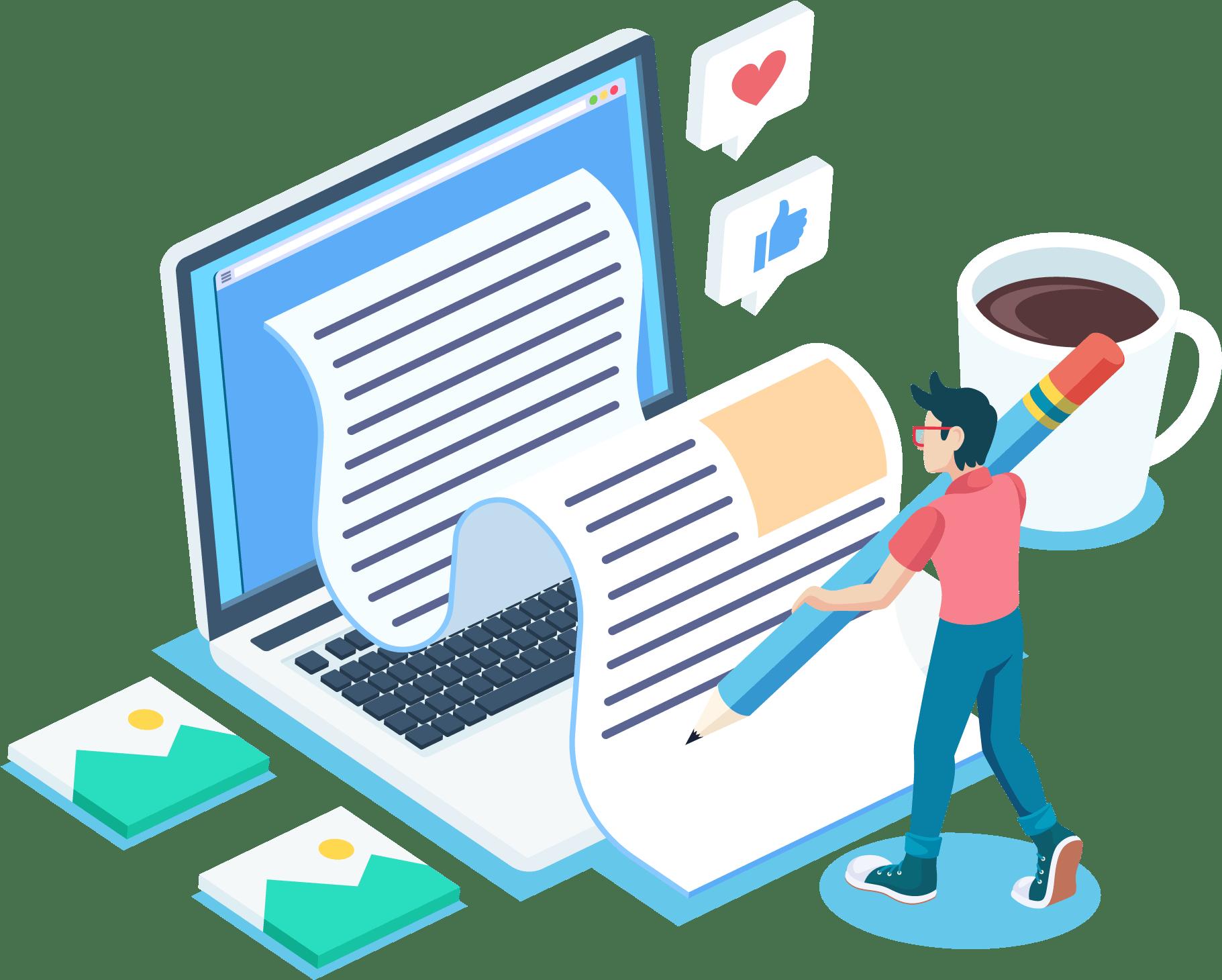 Mengasah Kemampuan Menulis