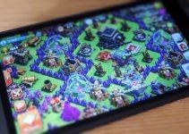 Cara Agar HP Android Tidak Lemot Saat Main Game