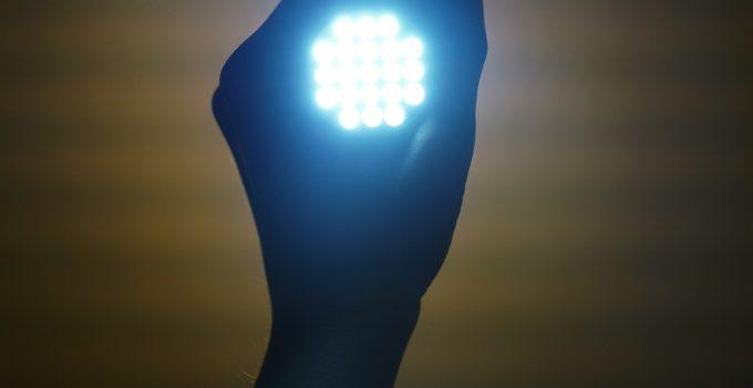 Aplikasi Lampu LED