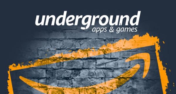 amazone underground