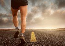 Aplikasi untuk Lari dan Jogging