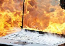 Penyebab dan Cara Mengatasi Laptop Cepat Panas yang Wajib Diketahui