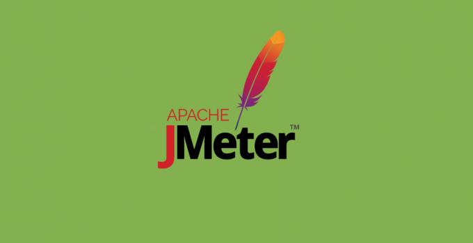 Download Apache JMeter Terbaru