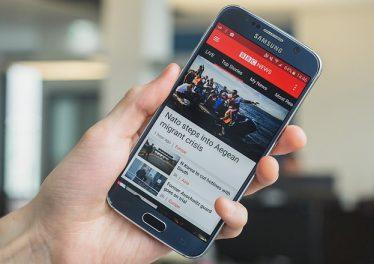 Cara Memblokir Situs Tertentu di Android