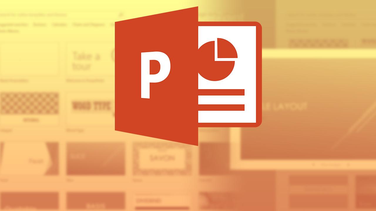 Cara Memutar Musik Selama Durasi Peragaan Slide di Ms. PowerPoint