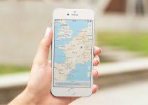 Cara Mengaktifkan Lokasi di Iphone